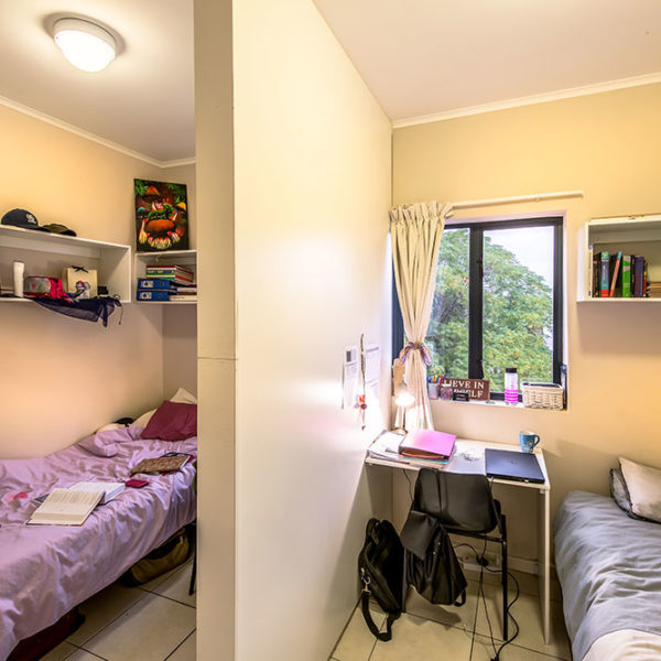 Nooitgedacht A Room